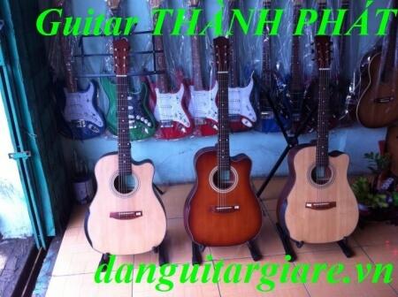 Guitar GA1080