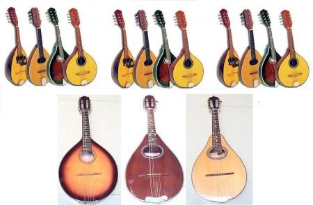 đàn Mandolin