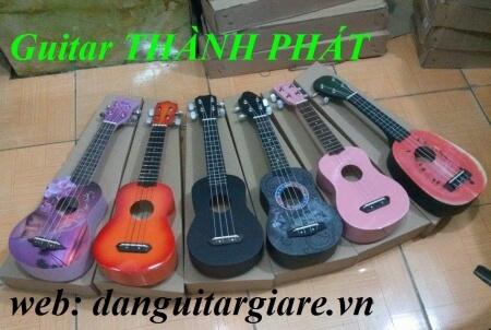 Đàn ukulele 02