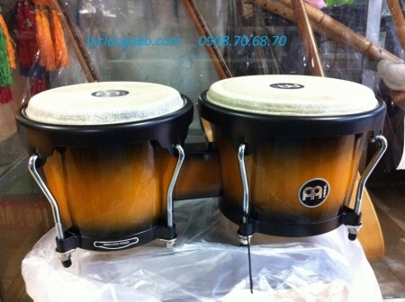 Trống bongo 01